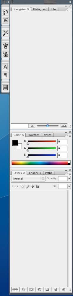 Photoshop Cs3. Обзор новых возможностей