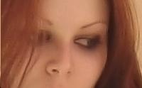 превращение в злую ведьму/вампира