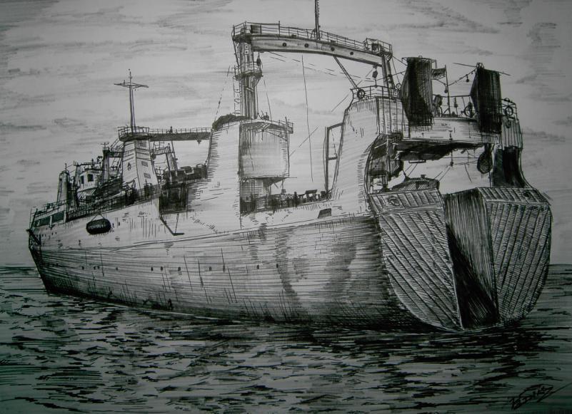Поздравление для, картинки пароходы батмы