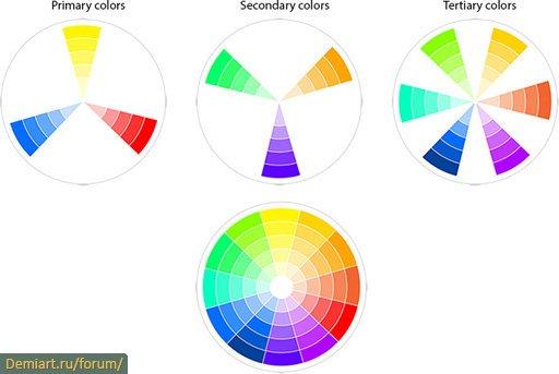 для вашей цветовой схемы.