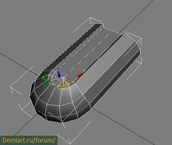 Создание флэшки в 3Ds Max