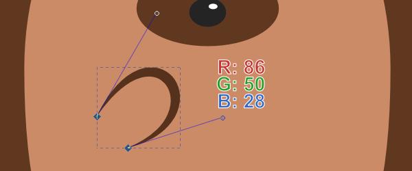 Рисуем очаровательного ёжика в Inkscape