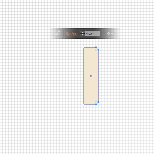 Создаем простую иконку записной книжки