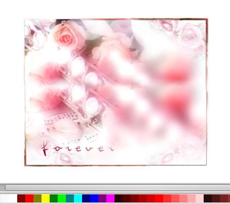 Урок по inkscape: рисуем именной календарь