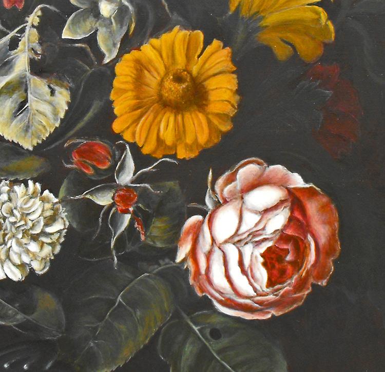 Голландский натюрморт. Van Aelst. Окончание-стр.4