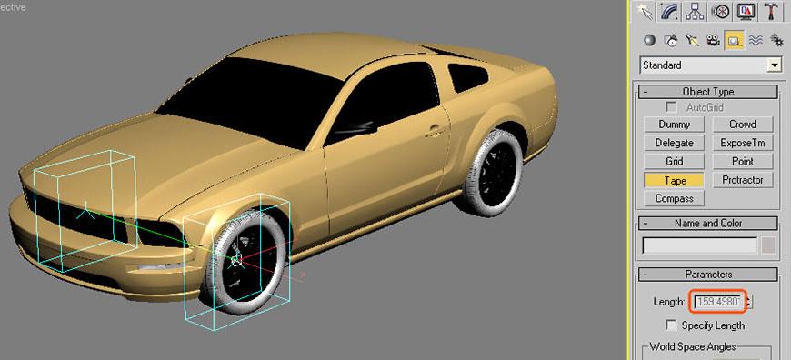 Работа с плагином Mad Car