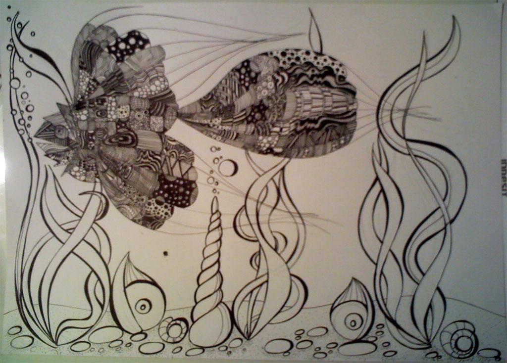 стилизация в изобразительном искусстве: