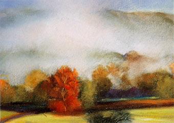 Пейзаж с Larry Blovits