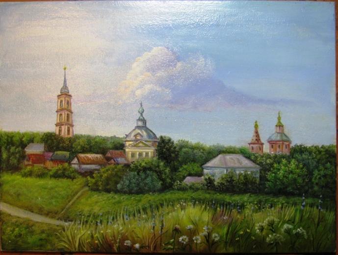 моя картина маслом - мой город - Demiart Photoshop: http://demiart.ru/forum/index.php?showtopic=138125