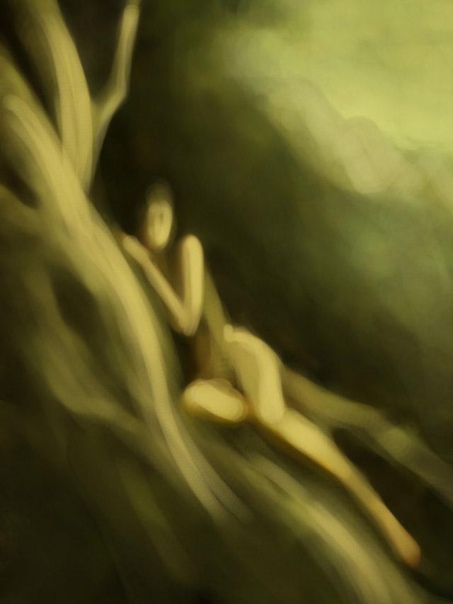 Рисуем «Земли теней»