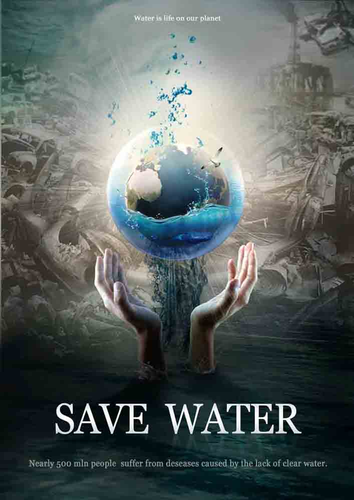 essay on save water Short essay and article on save water save life save earth tips on how to save water and different uses of water.
