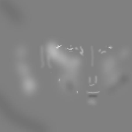 Создаём тёмный мистический портрет *