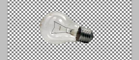 Коллаж «Обнаженные девушка-лампа и девушка-кран» *